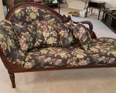L & L Family Estate Sales - Spectacular Estate Online Auction Features Great Furniture, Fabulous Col
