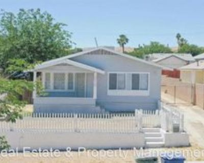 315 B St, Taft, CA 93268 3 Bedroom House