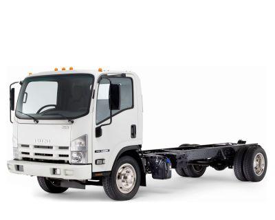2022 ISUZU NQR Day Cab Trucks Truck