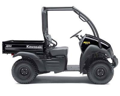 2014 Kawasaki Mule 610 4x4 Utility SxS Norfolk, NE