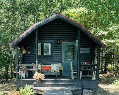 Spotted Fawn Farm/cabin - Reed Creek