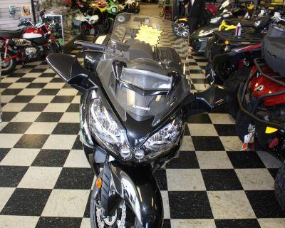 1400 Kawasaki ZG1400 Street Motorcycle Middletown, OH