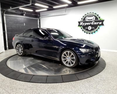 Used 2009 BMW M3 Coupe
