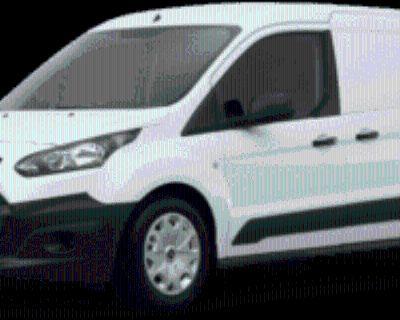 2014 Ford Transit Connect Van XL LWB