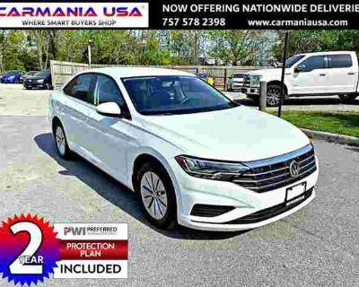 2019 Volkswagen Jetta for sale