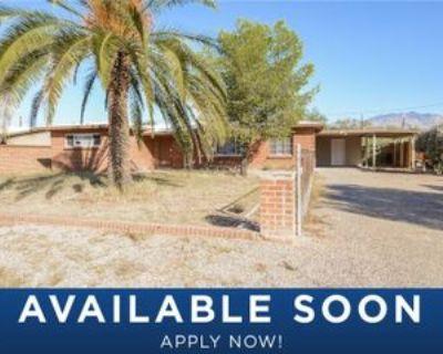 3921 E Alta Vista St, Tucson, AZ 85712 3 Bedroom House