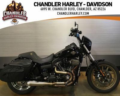 Pre-Owned 2017 Harley-Davidson FXDLS Dyna FXDLS