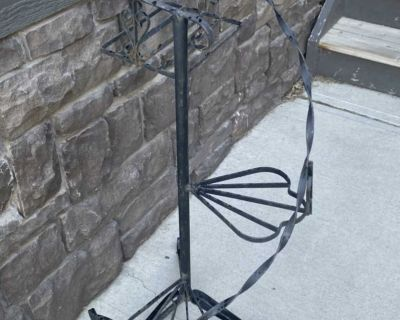 Plant Stand Ladder