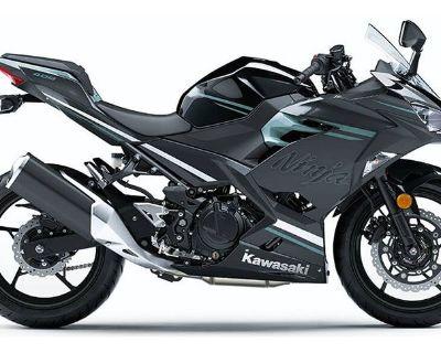 2020 Kawasaki Ninja 400 ABS Sport Shawnee, KS