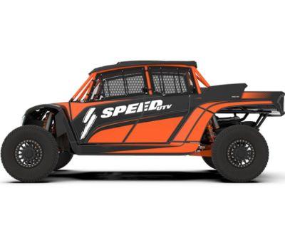 2020 Speedutv El Jefe RG Edition