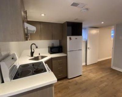 Dewhurst Blvd, Toronto, ON M4J 3J8 1 Bedroom Apartment