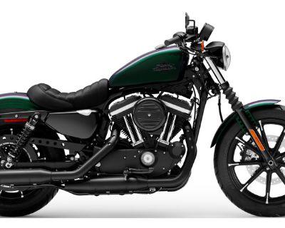 2021 Harley-Davidson Iron 883 Sportster Kingwood, TX