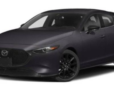 2021 Mazda Mazda3 2.5 Turbo Premium Plus