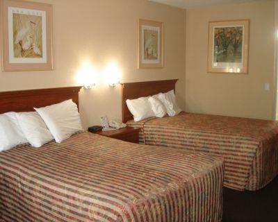Bakersfield Inn & Suites - Bakersfield