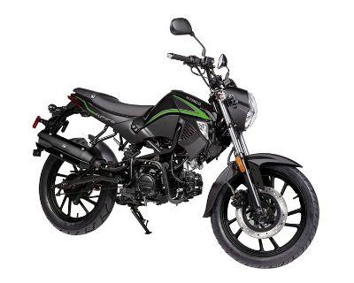 2021 Kymco K-Pipe 125 Street Motorcycle Portland, OR