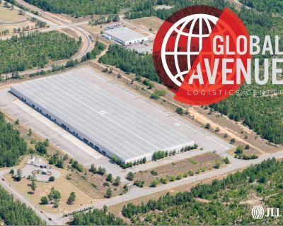 Global Avenue Logistics Center