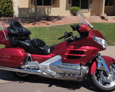 2003 Honda GOLD WING 1800 ABS