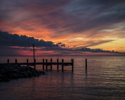 Gorgeous Sunsets and Chesapeake Charm - Tilghman