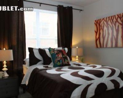 Studio Bedroom In Downtown Indianapolis