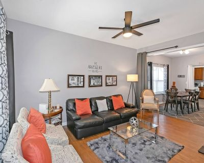 3 Miles from Most ATL Attrac. NW- 4 BR house, Pet Friendly, Great 4 Workstays/Familes/ 2 car limit - Atlanta