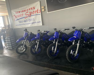 2022 Yamaha TT-R50E Motorcycle Off Road Kenner, LA