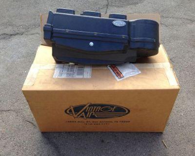 Vintage Air Cond Gen Ii Mini Mock-up Unit Custom Roadster Street Hot Rat Rod