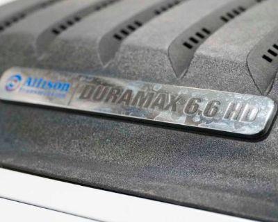 2013 Chevrolet Silverado 3500HD WT