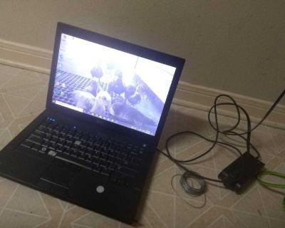 Dell Latitude E6400 Laptop Computer