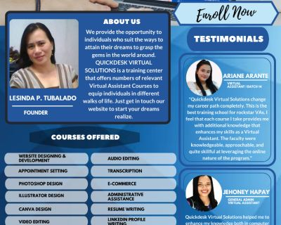 Quickdesk Virtual Solutions