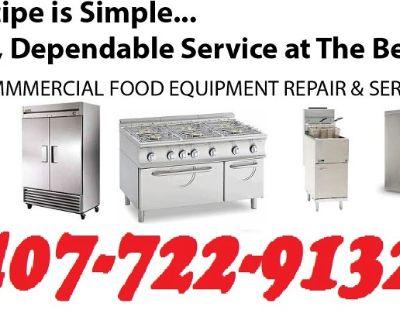 Washer Dryer Refrigerator Repair Free Estimate