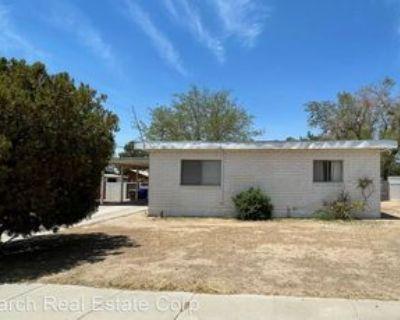 1325 Evans Dr, Las Cruces, NM 88001 3 Bedroom House