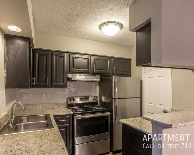 Want to live Briarforest ? centrally located & upgraded!