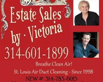 Estate Sales by Victoria - Corning ware Heaven! Jewelry Etc.