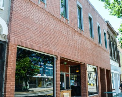 Two Office Spaces Available in Downtown Maryville