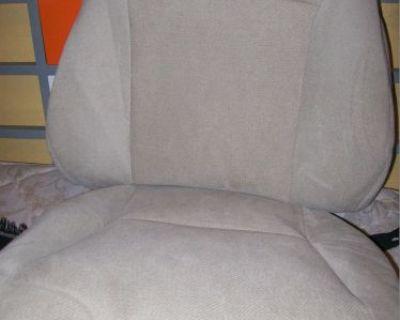 2013 Honda Accord Lx Sedan Complete Interior Ivory Fabric Seat Covers