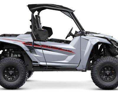 2021 Yamaha Wolverine RMAX2 1000 R-Spec Utility Sport Hendersonville, NC