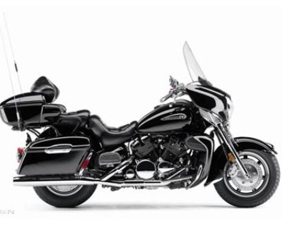 2007 Yamaha Royal Star Midnight Venture Touring Saint Paul, MN