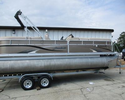 2012 Sweetwater 220 SL