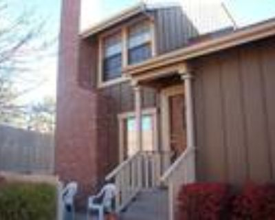 Great Townhome in District 20