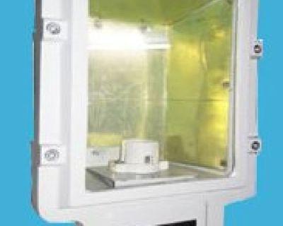 Flameproof Bulk Head Light Fixture