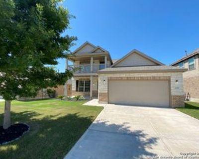 11547 Sangria, San Antonio, TX 78253 4 Bedroom House