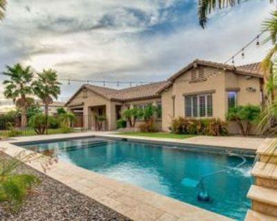 3063 E Warbler Rd, Gilbert, AZ 85297 4 Bedroom House
