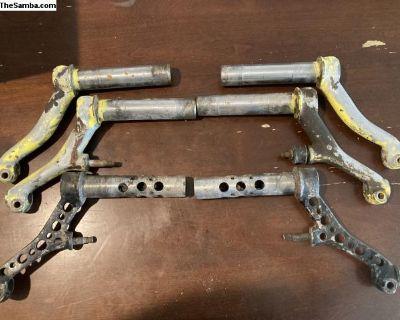 Sand car parts