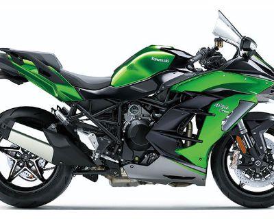 2021 Kawasaki Ninja H2 SX SE+ Supersport Berkeley Springs, WV