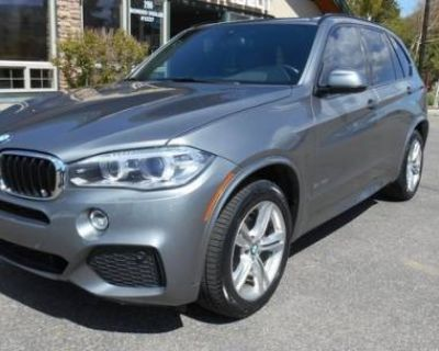 2014 BMW X5 35i