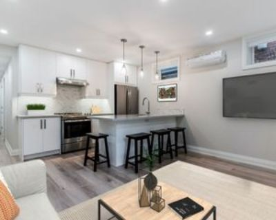 29 Brookmount Road #Basement, Toronto, ON M4L 3M9 2 Bedroom Apartment