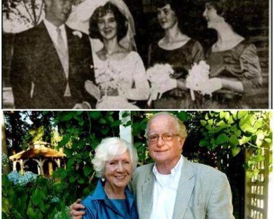 Martha Grace & Thomas Coulson