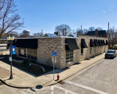 Divisible Office Building For Sale