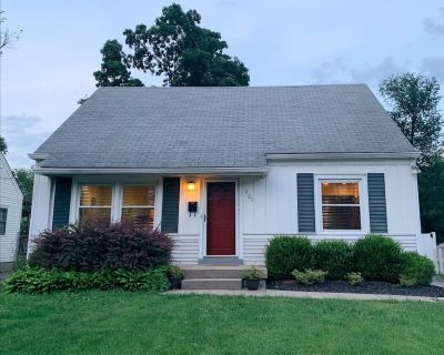 Convenient + Charming + Perfect for Derby Weekend! - St. Matthews