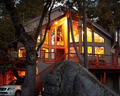 Inside Yosemite N.P. Gates!, Our Cozy Rooms Are Minutes From Valley Attractions. - Yosemite West